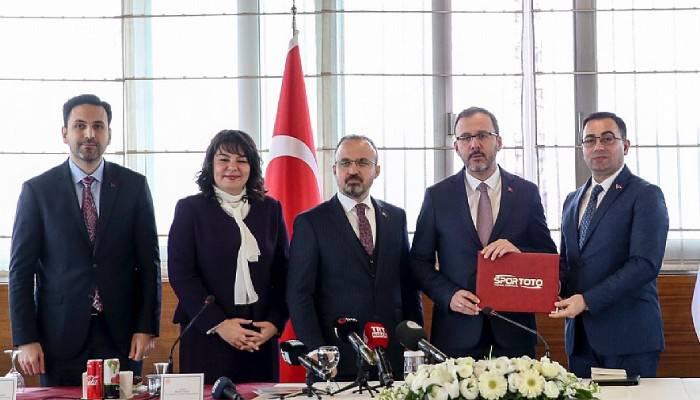 Erdoğan: Biga'da Yüzme Bilmeyen Kalmayacak