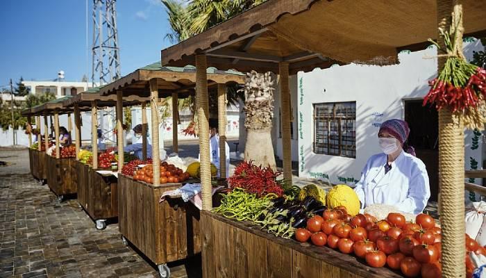 Etno-Köy Çıplak, İlgi Odağı Olacak