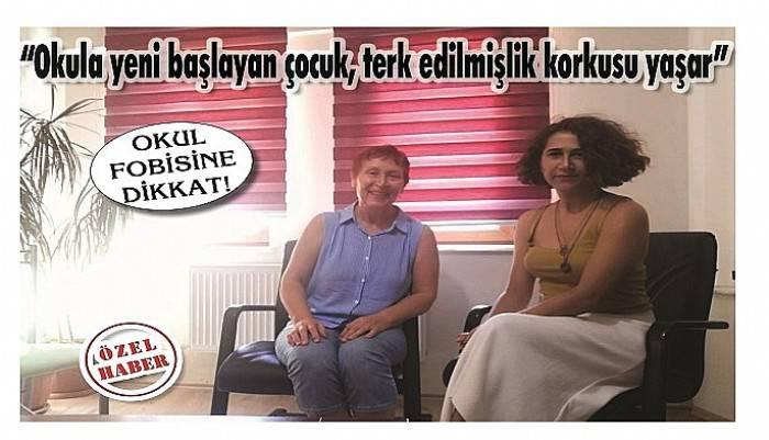 OKUL FOBİSİNE DİKKAT!