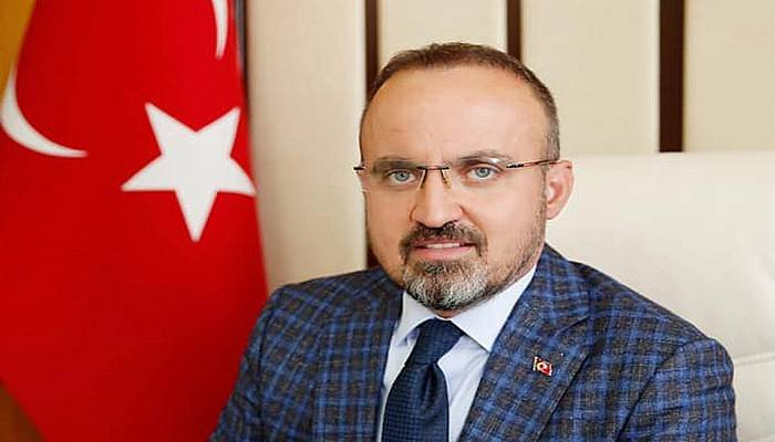 Turan'dan 10 Ocak Çalışan Gazeteciler Günü Mesajı