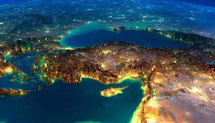 Anadolu Tarih ve Kültür Birliği Buluşmaları İstanbul'da