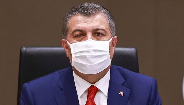 'Burnu açıkta maskenin, yarısı kesilmiş maskeden farkı yok'