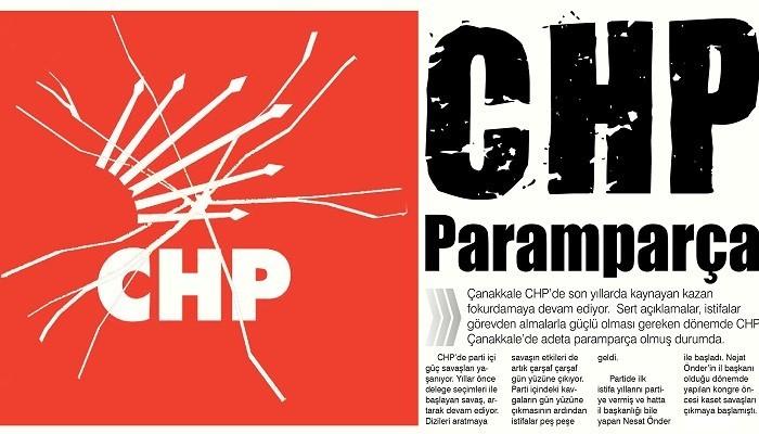 CHP Paramparça