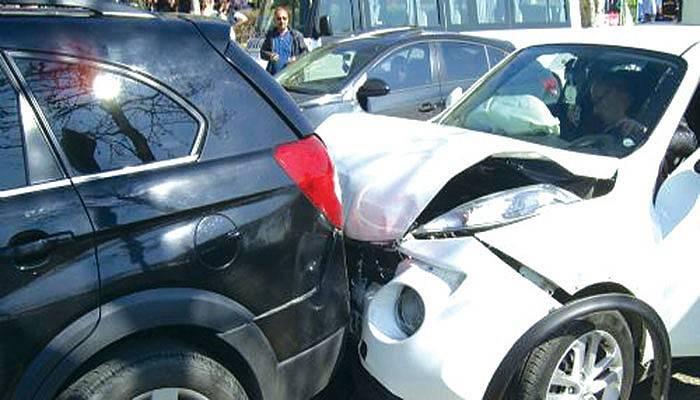 Kaza Sonrası Araç Fiyatları Düşenlere Müjde!