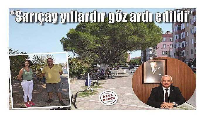 """""""Bir Eskişehir modeli var, Çanakkale'de neden olmasın?"""""""