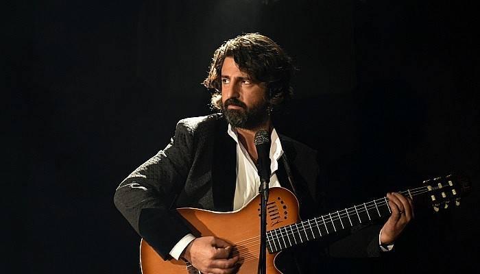 Ahıskalı'dan ilk solo şarkı 'Acı Mevsim'