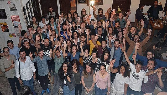Çanakkale Koza Gençlik Derneği Yeni Döneme Hızlı Başladı