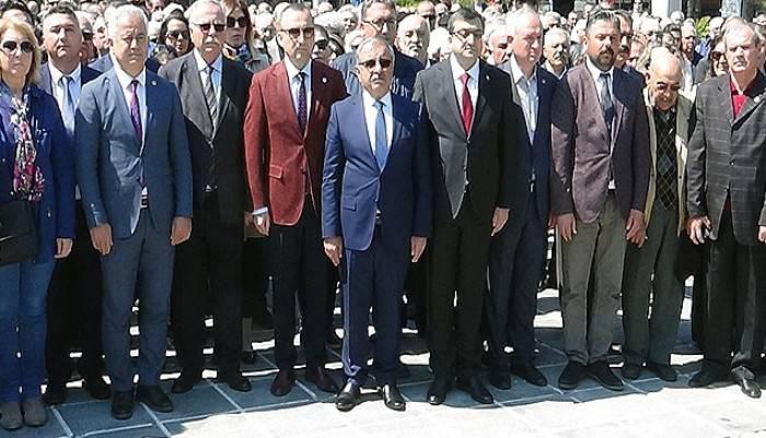 Kılıçdaroğlu'na yapılan saldırıya tepki gösterdiler