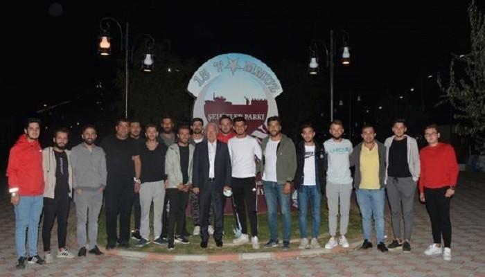 Modifiye Tutkunlarının Merakla Beklediği Fuar 10 Ekimde Lapseki'de Açılacak