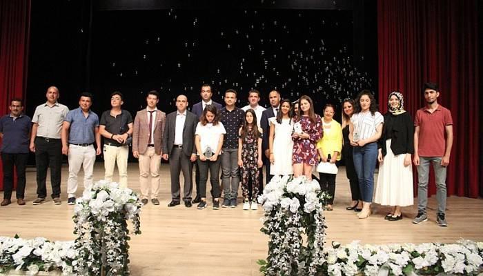 'ENGELSİZ EĞİTİM' KISA FİLM YARIŞMASINDA ÖDÜLLER SAHİPLERİNİ BULDU