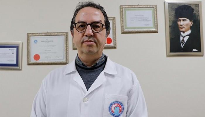 'Sinovac aşı olanlara, 3'ncü doz gerekecek'