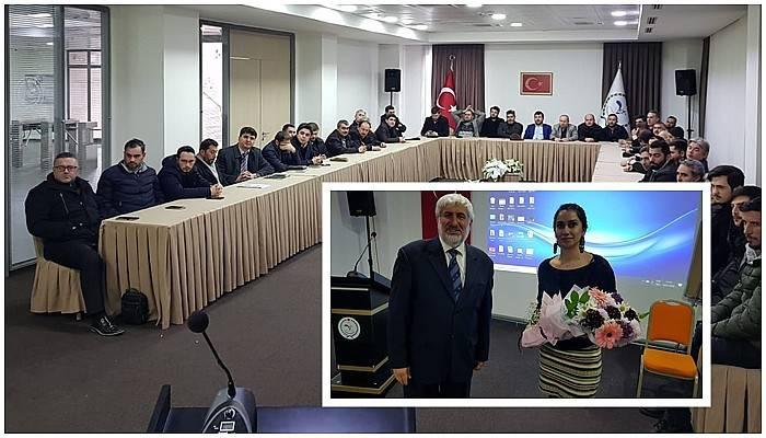 Kadına Yönelik Şiddetle Mücadele Koordinasyon Toplantısı gerçekleştirildi
