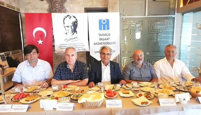 Olası İstanbul depreminden Çanakkale'de etkilenecek