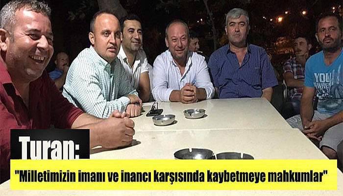 Turan:
