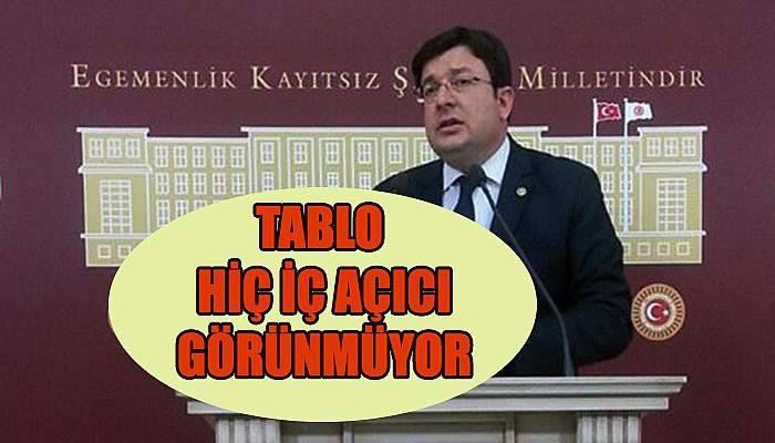 CHP'li Erkek'ten cinsel istismar davalarıyla ilgili açıklama...
