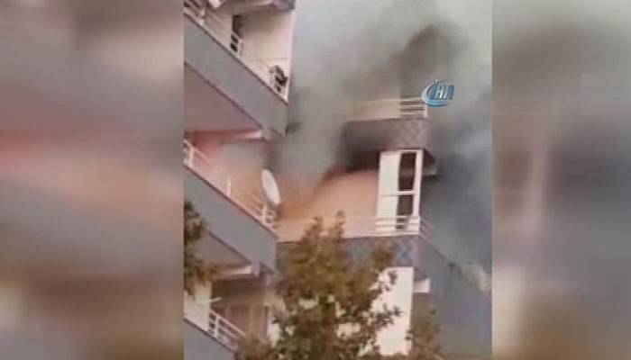 Diyarbakır'da doğalgaz patlaması! Olay yerine ambulans ve itfaiye ekipleri sevk edildi