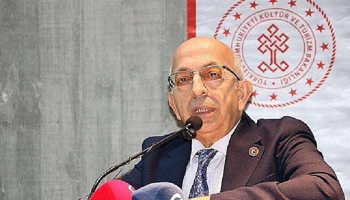 ÇOMÜ Rektörü Murat'tan öğrencilere mesajı