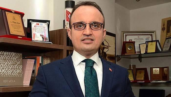 """Turan'dan Gökhan'a """"Kardeş"""" Göndermesi"""