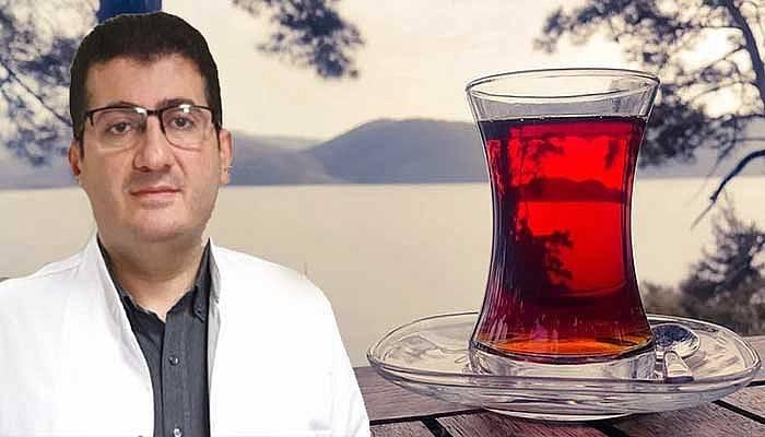Çay keyfi zehre dönüşmesin! (VİDEO)