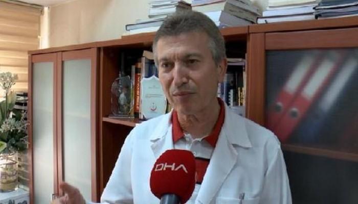 'Aşılarını tam yaptıranlarda hastaneye gitme oranı yüzde 93 azalıyor' (VİDEO)