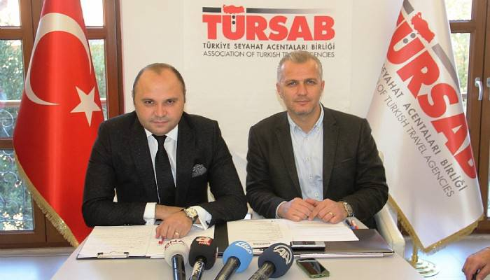 TÜRSAB'ın 4.Genişletilmiş Bölge Yürütme Kurulu (BYK) Toplantısı ve 2018 Troia Yılı Lansmanı Çanakkale'de yapılacak(VİDEO)