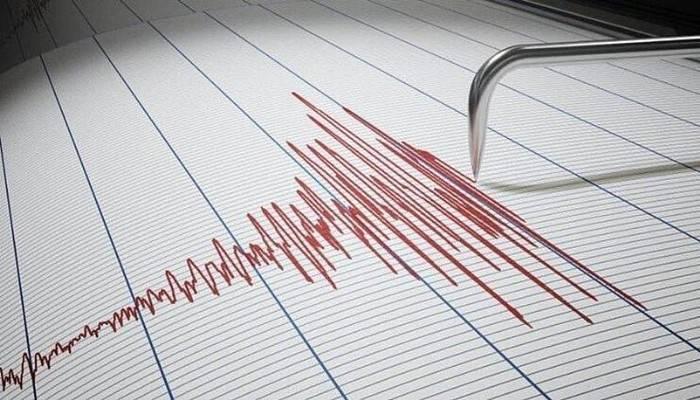 Çanakkale Biga'da korkutan deprem