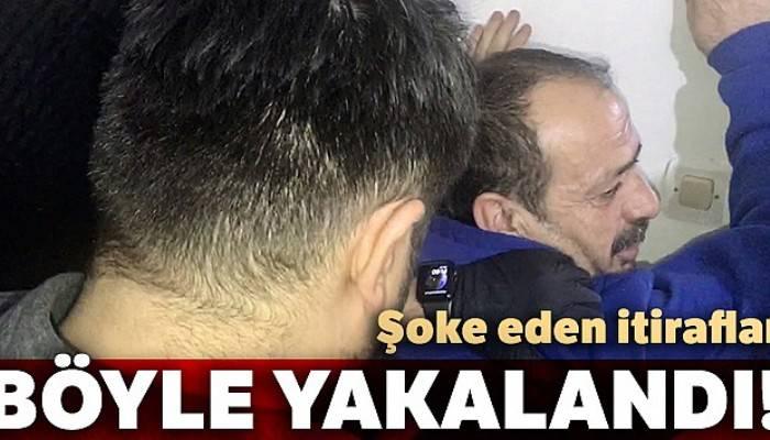 İstanbul'da narkotik operasyonunda torbacıdan şoke eden itiraflar
