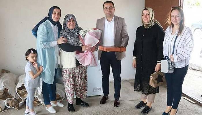 Başkan Erdoğan, Anneler Gününü Kutladı