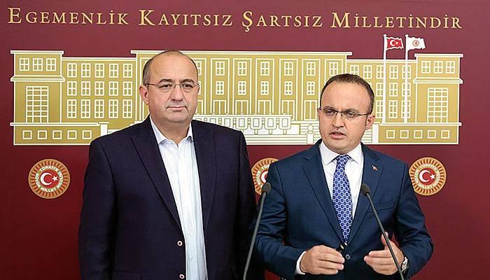 Turan ve Gider'den Ülgür Gökhan'a 1 TL'lik tazminat davası