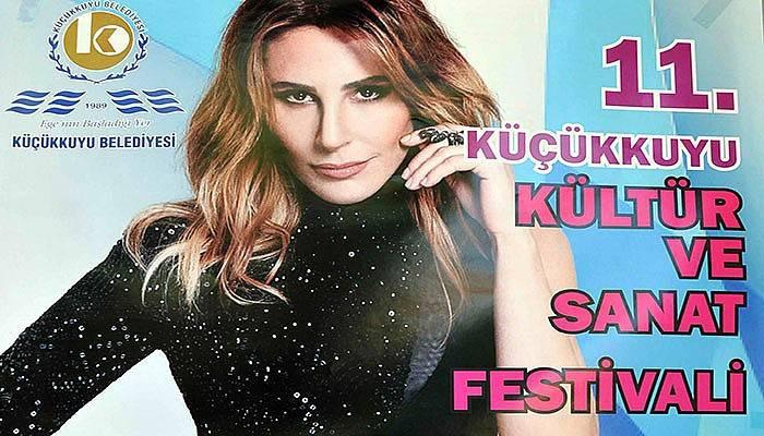 Küçükkuyu'da Kültür ve Sanat Festivali heyecanı