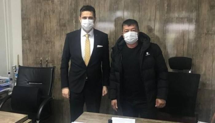 KARABİGA ESNAF ODASI İLE DENİZBANK ARASINDA PROTOKOL İMZALANDI