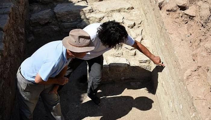 Troya'yı600 yıl geri taşıyan keşif