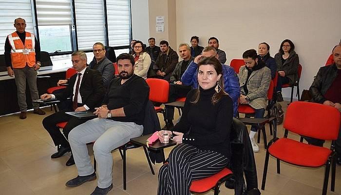 ÇTSO'da Emlak Danışmanı Mesleki Yeterlilik Sınavı