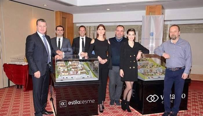 Çanakkale'nin 5 yıldızı Hilton'u 2017'de açılacak