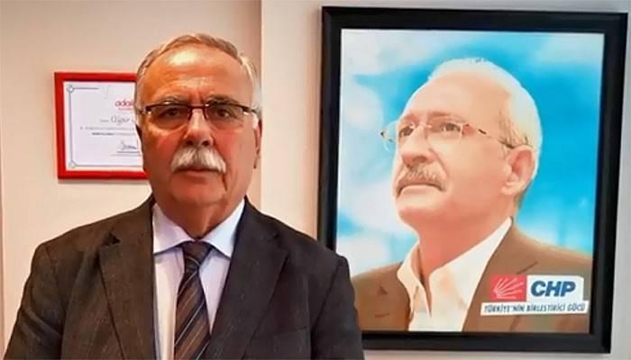 Başkan Gökhan, Kılıçdaroğlu'n yapılan saldırıyı kınadı (VİDEO)