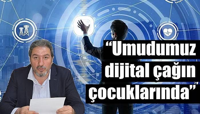 """""""EĞİTİM AÇISINDAN TABLO İYİMSER DEĞİL"""""""