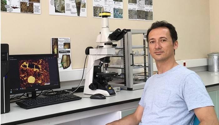 ÇOMÜ Öğretim Üyesinin Humboldt Bursu Başarısı