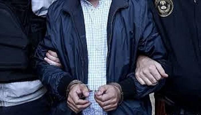 Çanakkale merkezli FETÖ operasyonuna 25 gözaltı
