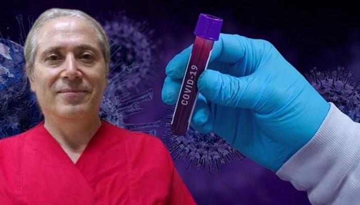 Virüs zamanla zayıflayıp mevsimsel grip gibi olacak