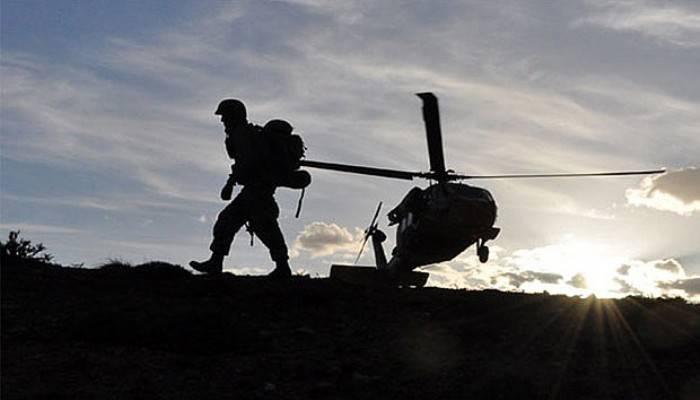 Nusaybin'de çatışma: 2 güvenlik görevlisi yaralandı