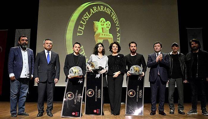 ÇOMÜ'de Muhteşem Gala (VİDEO)