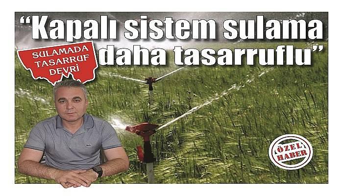 SULAMADA TASARRUF DEVRİ