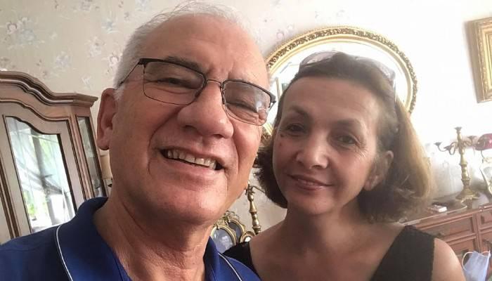 Küçük evlilik yıldönümünü kutladı