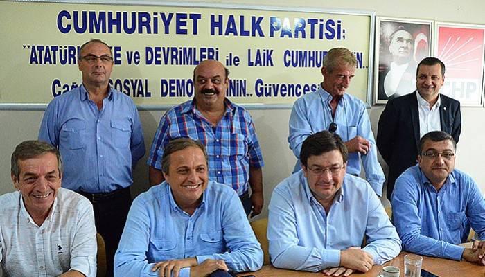 CHP'li Torun'dan Adalet Kurultayı Açıklaması (VİDEO)