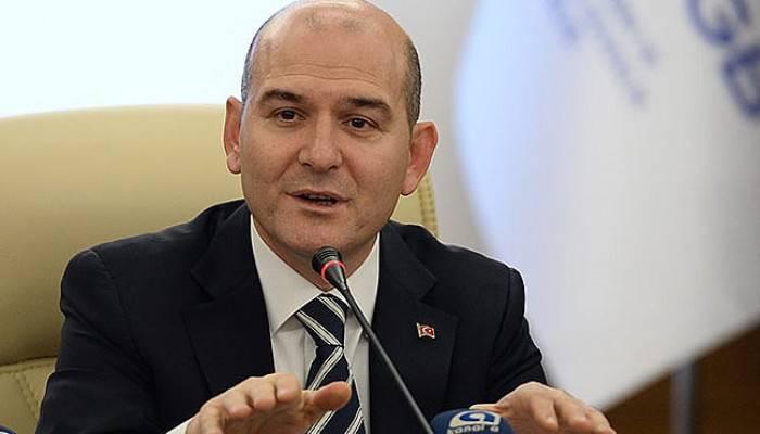 Süleyman Soyu Çanakkale'ye geliyor