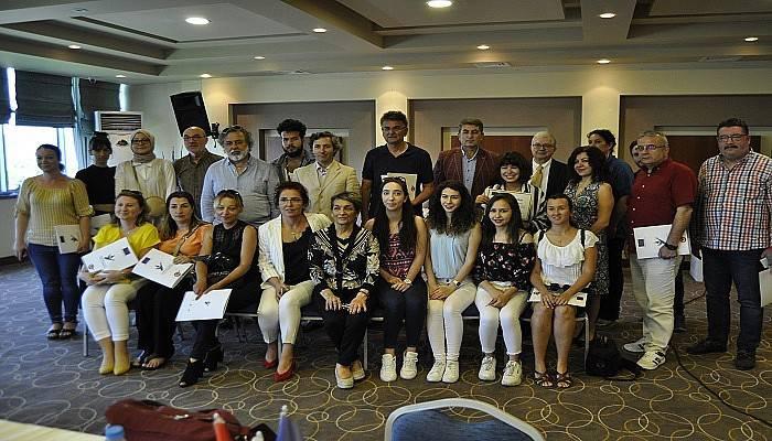 'Demokrasi için Medya' Çanakkale'de konuşuldu