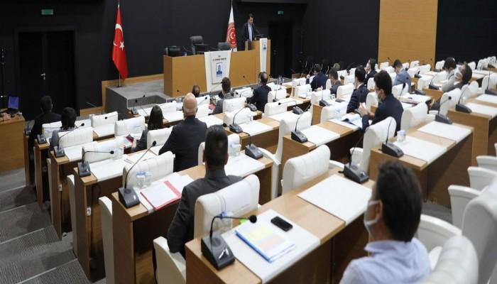 KÖYDES İl Tahsisat Komisyonu Toplantısı Yapıldı