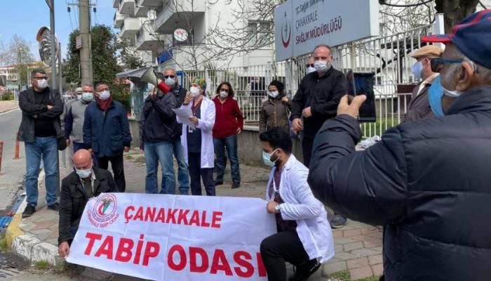 'Yanlış sağlık politikalarında ısrar edilmesi sosyal cinayettir'
