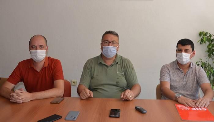 CHP Çanakkale İl Örgütü Büyük Kurultaya Katılmak İçin Hazır