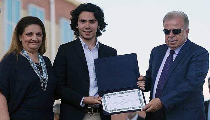 Sosyal Girişimcilik Proje Yarışması birincisi Çanakkale'den